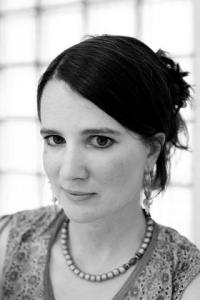 Alice Albinia (c) her publisher