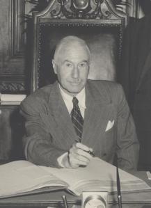 Walter Crocker