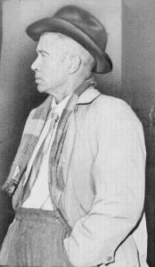 E E Cummings, by Walter Albertin, 1953