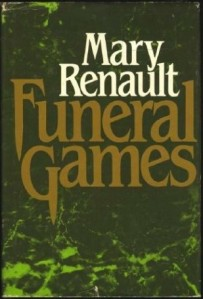 Mary Renault, Funeral Games (third of the Alexander trilogy)