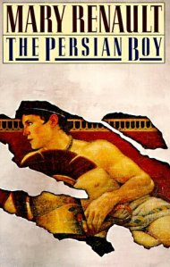Mary Renault, The Persian Boy (second in the Alexander trilogy)