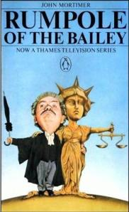 John Mortimer, Rumpole of the Bailey (1978)