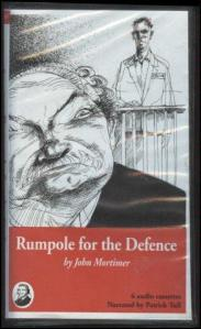 John Mortimer, Rumpole for the Defence (1982)