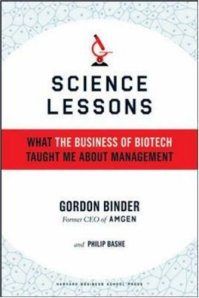 Binder and Bashe, Science Lessons