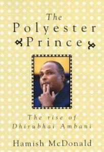 Hamish McDonald, The Polyester Prince