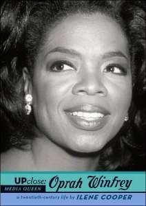 Ilene Cooper, Up Close: Oprah Winfrey