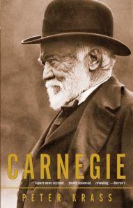 Peter Krass, Carnegie