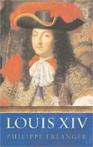 Philippe Erlanger, Louis XIV