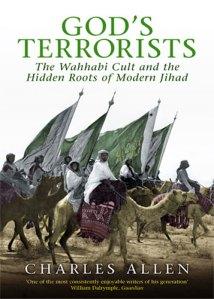 Charles Allen, God's Terrorists