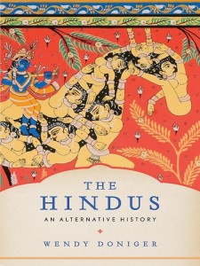 Wendy Doniger, The Hindus
