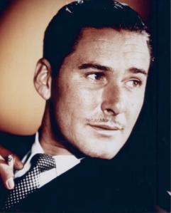 Errol Flynn, ca 1940
