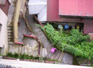 117 steps (c) me 2009