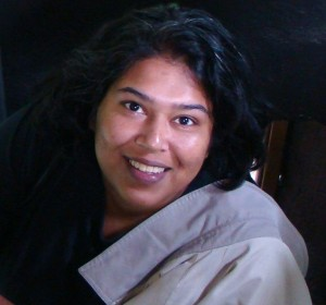 Madhulika Liddle (c) the publisher