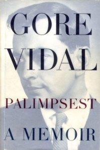 Gore Vidal, Palimpsest