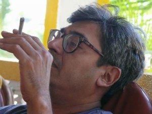 Ruchir Joshi (c)