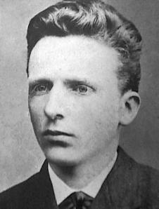 Theo van Gogh, 1872